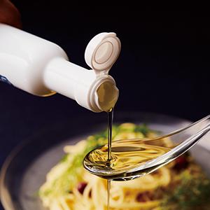 イタリア産燻製オリーブオイル